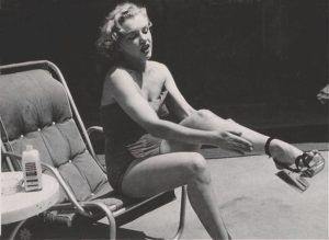 Marilyn-Monroe-shoes