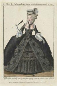 fashion-plate-of-1781-HandBound