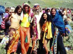 les-hippies
