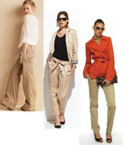 Which-color-of-shoes-to-wear-with-khaki-pants