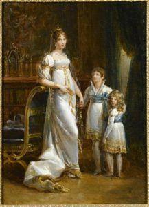 hortense-napoleon-luis-and-2
