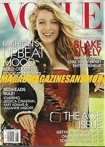 vogue issue