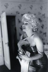 Perfume marilyn-monroe-ed-feingersh