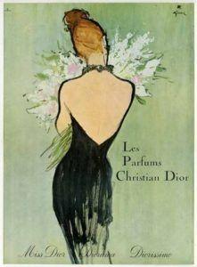 parfums Christian Dior