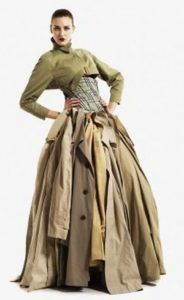 Eco fashion 10198484-design-by-gary-harvey