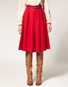 Women_s_fashion_Midi_skirt