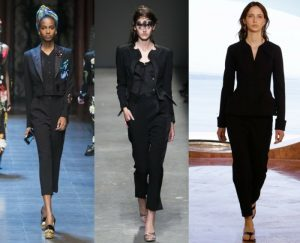 business-suits-ladies-2016-fashion-catwalk-frauenmode-black-office-clothing-classic-design