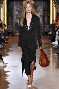 Stella McCartney Paris RTW Spring Summer 2016 September-October 2015