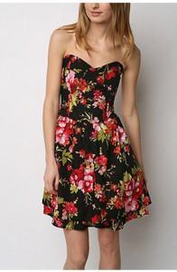 Cute-Floral-Dresses-Tumblr