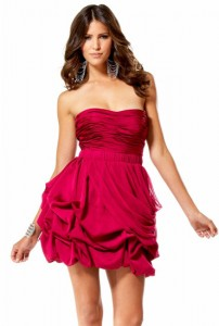 bebe-strapless-soft-pleated-dress-fuchsia-notte-by-marchesa-knockoff