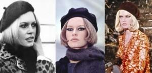 Brigitte Bardot beret2