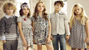 fashion-colorful-children