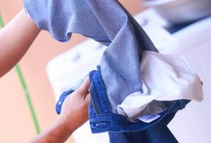 jeans lavar