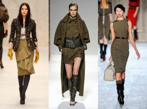 military-trend-on-the-fall-2012-runway