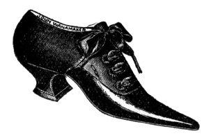 shoe-vintage-image-Graphics-Fairy1