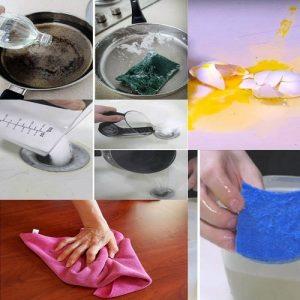 truques para limpar acasa em pouco tempo