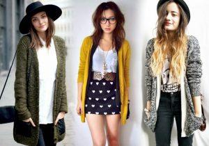 cardigan fashion looks femininos inverno[3]