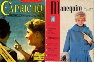revistas 6 brasileiras