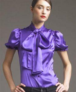 blusa-de-seda-colorida