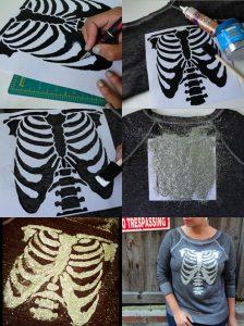 camisa-ossos