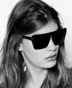 summer-style-male-and-female-models-big-retro-glasses-large-black-square-sunglasses-korean-star-fashion