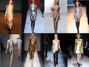 metallic-fashion-trend-fall-2011-metal-silver-gold-runway